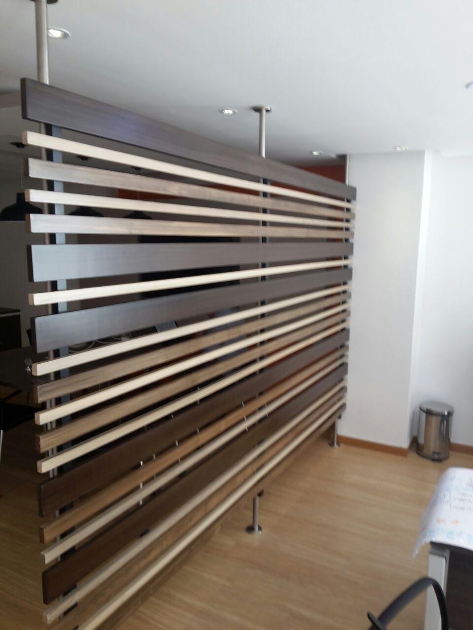 Divisiones para oficina categorias de los productos - Divisiones en madera ...